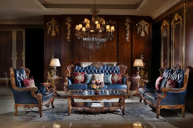 法式乌金伯爵沙发多少钱