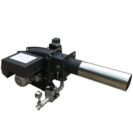 欧德低氮30毫克天然气燃烧器