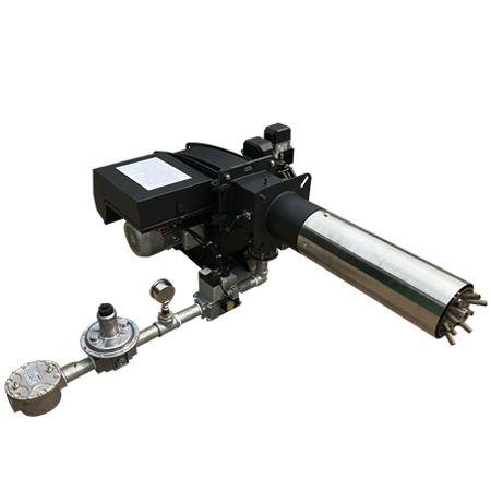 欧德超低氮一体式30毫克燃烧机