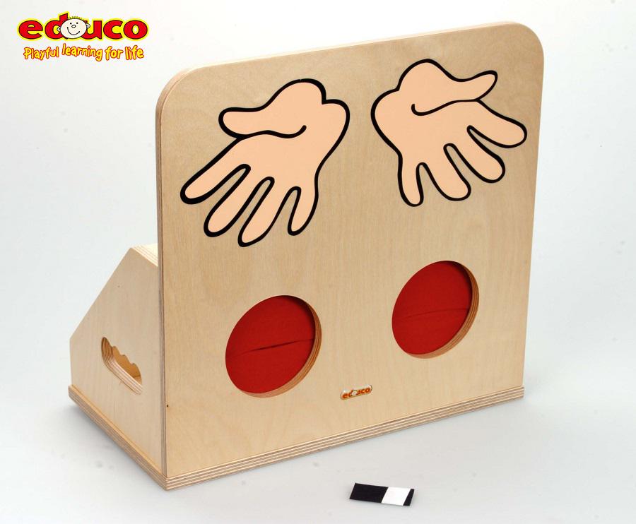 浙江幼兒園角色扮演游戲觸摸游戲盒銷售價格