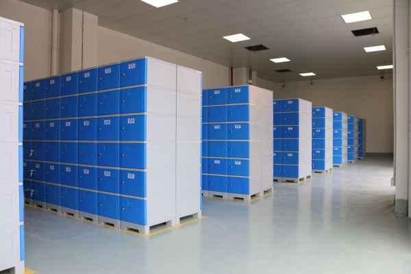 湖南工厂储物柜 工厂储物柜订购厂家