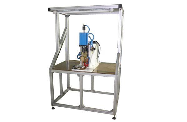 江苏中频逆变式点凸焊机|中频逆变式点凸焊机订购价格