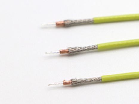 深圳RF1.13低損同軸線批發價格