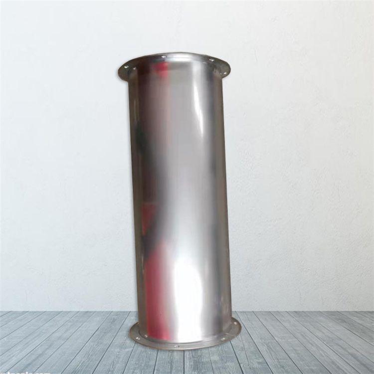 广州不锈钢通风管道销售