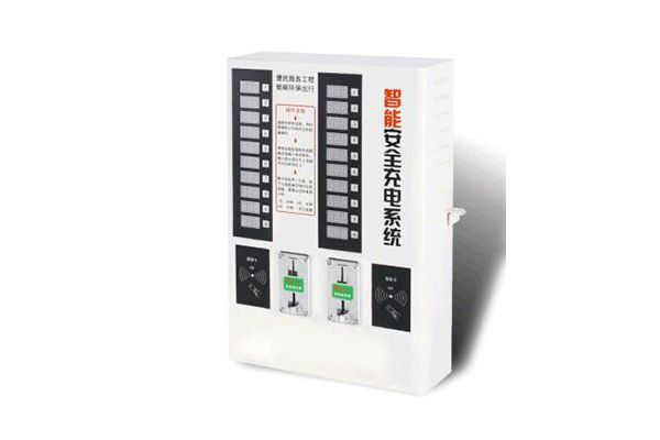 合肥十路充电站生产