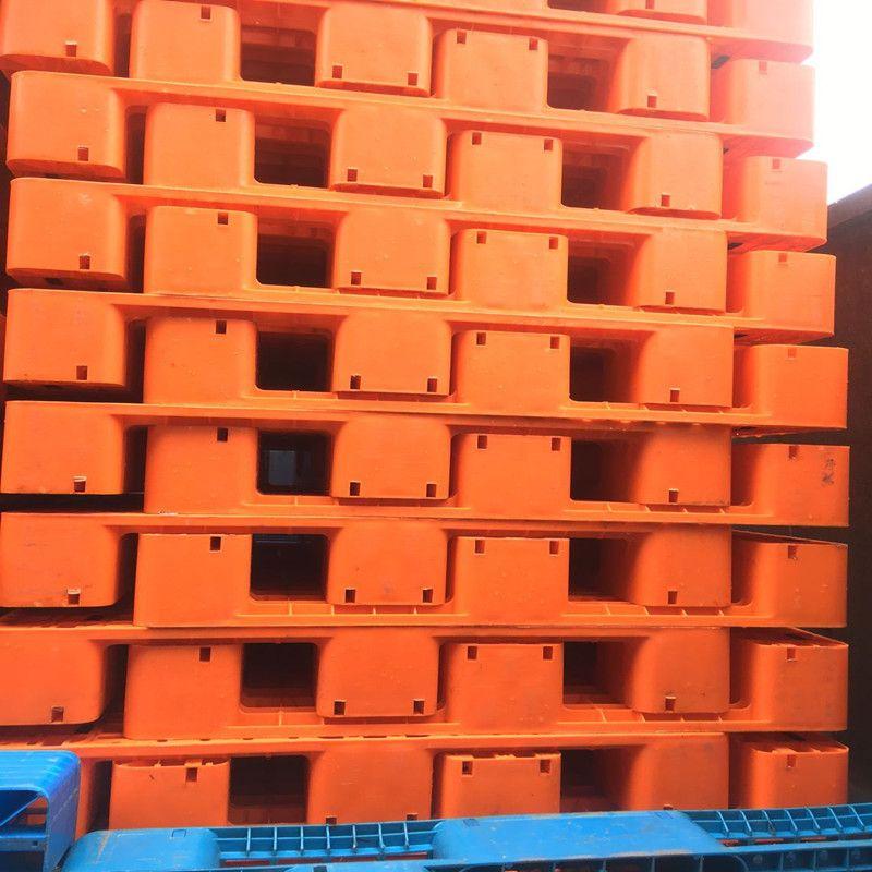 上海塑料托盘回收厂家