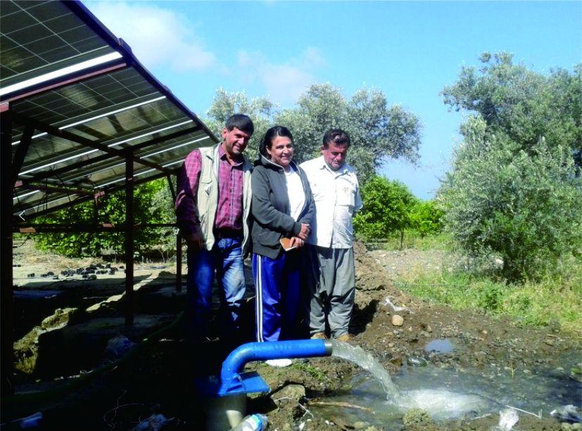 农业灌溉系统价格
