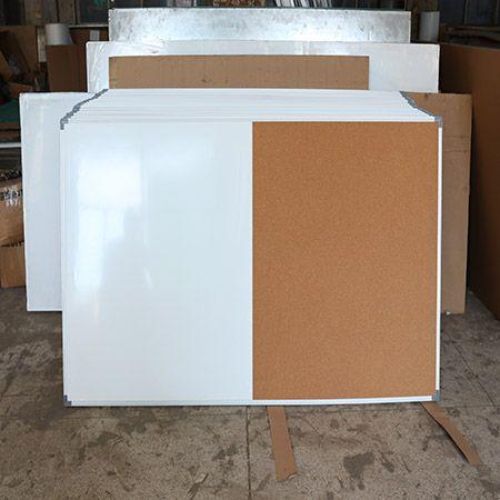 软木白板拼接板