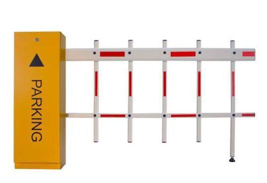 北京智能道閘系統|智能道閘系統生產廠