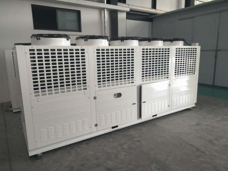 山东盛游空气源热泵烘干机供应价格