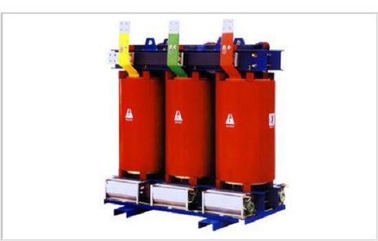 貴州SC(B)10-11環氧樹脂澆注干式變壓器供貨商