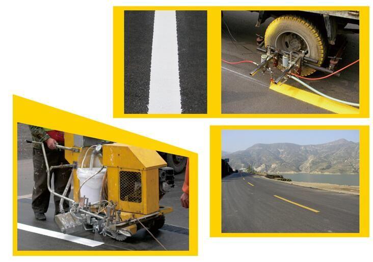 河南水基型道路标线涂料漆生产厂家