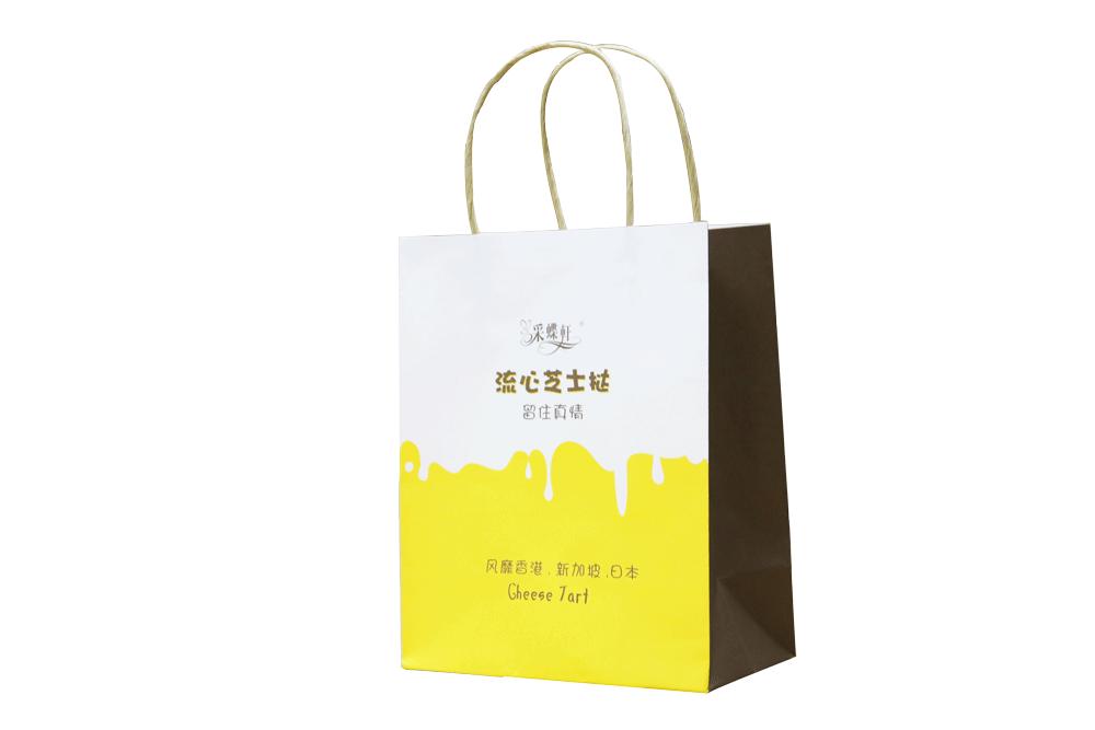 东莞环保型纸制品纸袋供应
