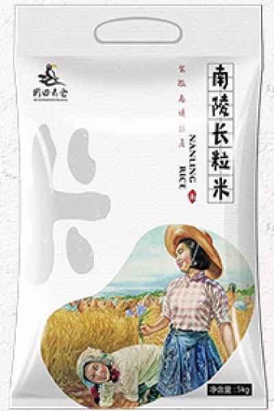 纯稻花香米厂家