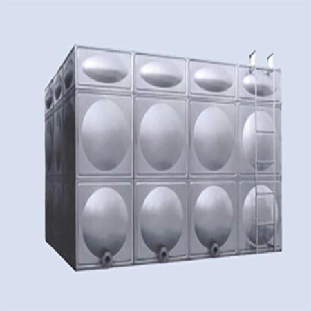 不锈钢拼装保温水箱销售