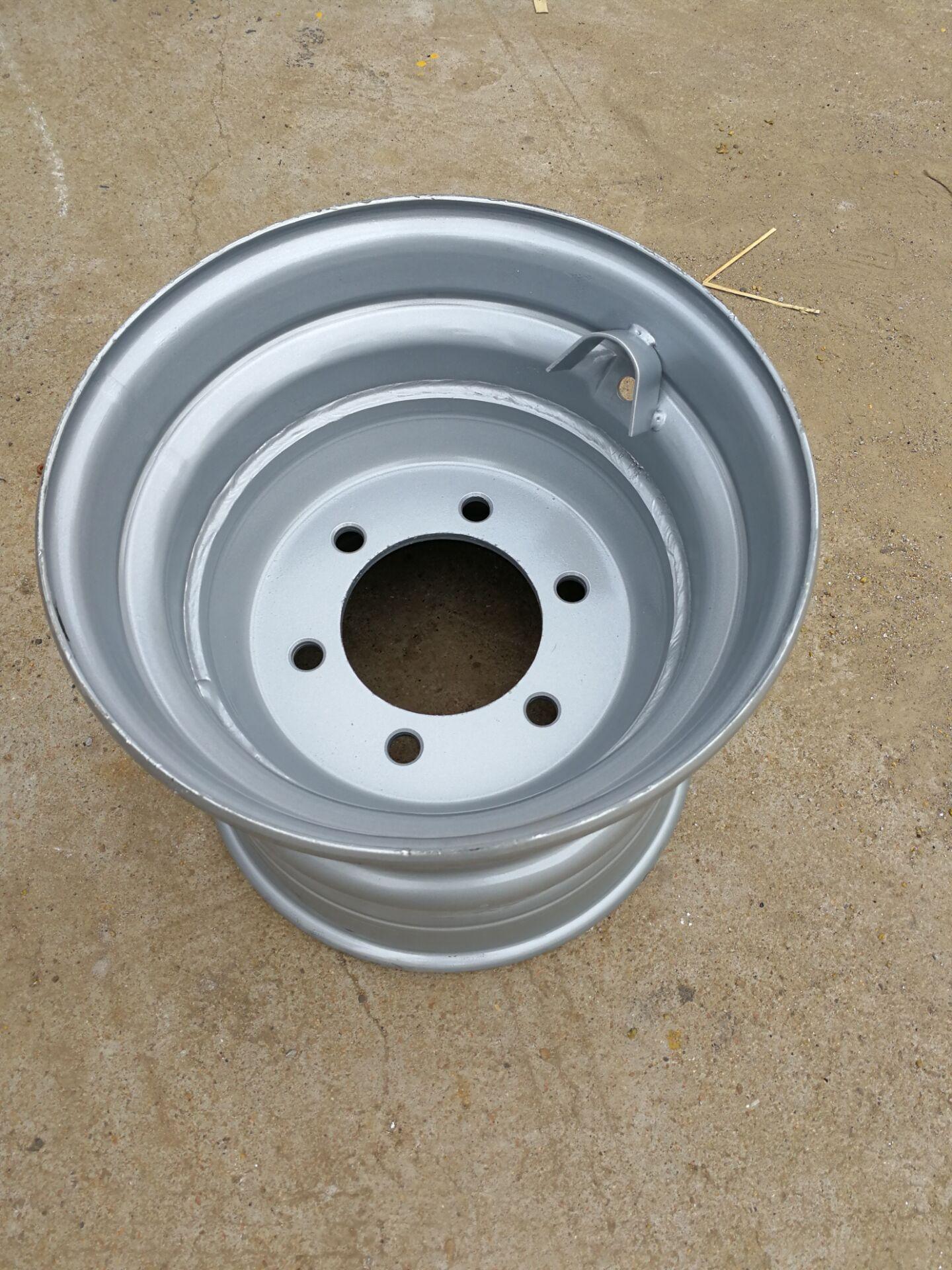 13*15.5農業裝備車輪
