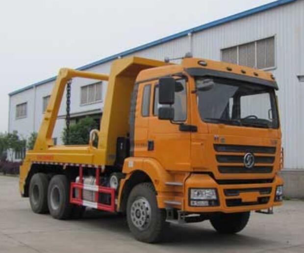 云南摆臂式垃圾车厂家订购
