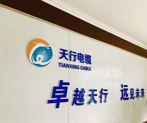 青岛天行电缆有限公司