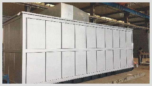 催化燃烧装置|催化燃烧装置生产商