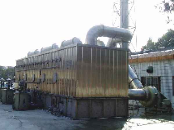 浙江生物废气处理设备厂家直销