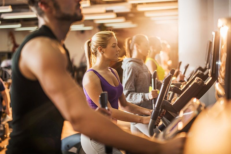 健身教練培訓費用