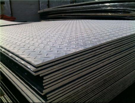 郑州低温外标花纹板厂家直销