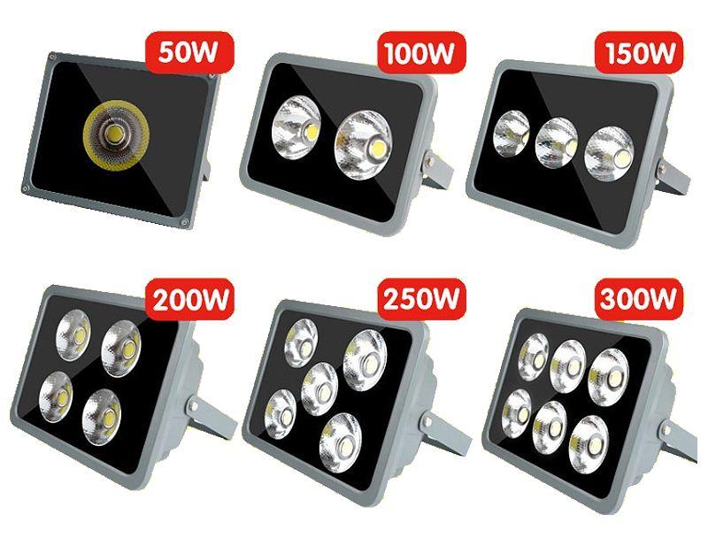 广西LED投光灯|LED投光灯报价