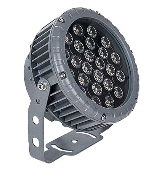 湖南单珠LED大功率投光灯厂家直销