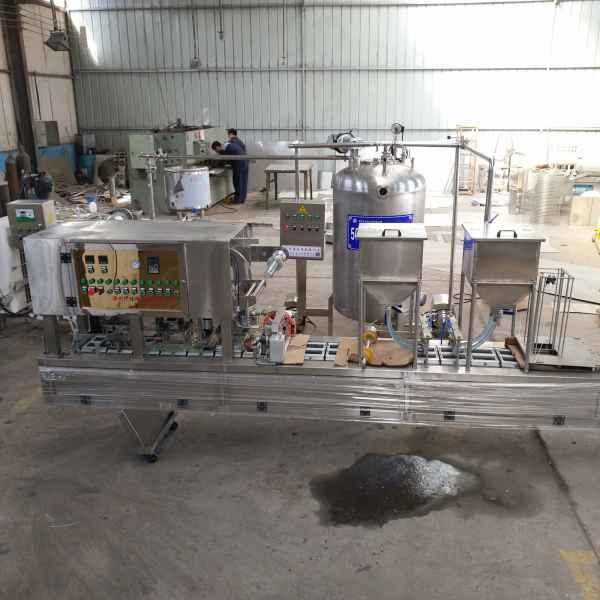 河南血豆腐设备 血豆腐设备生产商