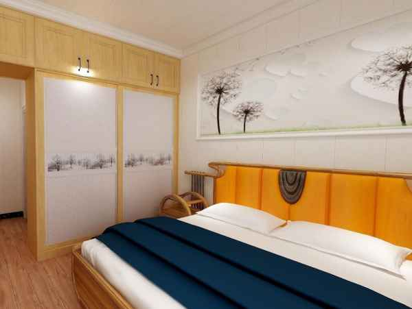 貴州竹木纖維集成墻板