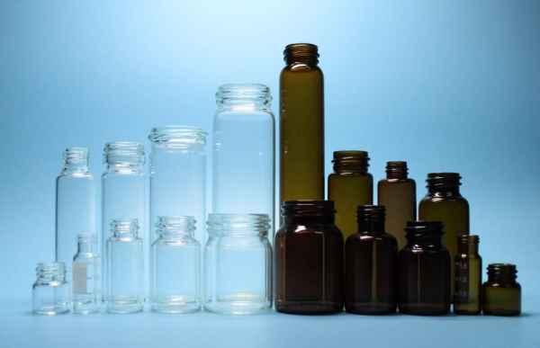 山东螺纹口管制玻璃瓶定制厂家
