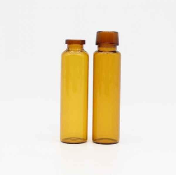 山东口服液玻璃瓶生产厂家
