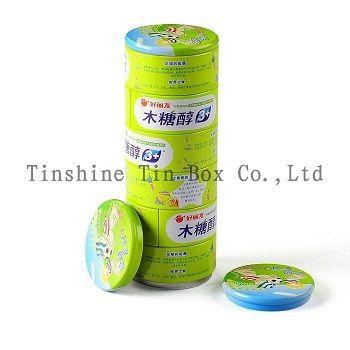廣東口香糖盒批發商