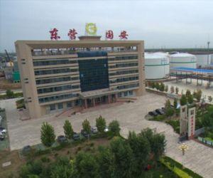 东营国安再生资源开发有限公司