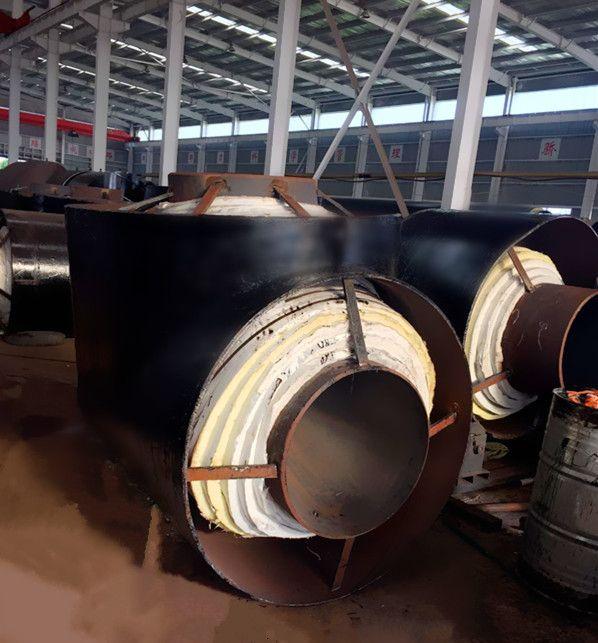 北京偏装预制钢套钢出地弯头|偏装预制钢套钢出地弯头销售价