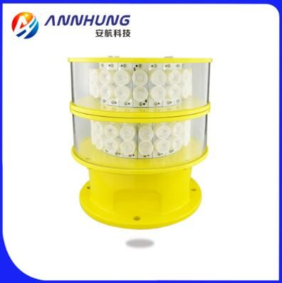 北京雙聯航空障礙燈