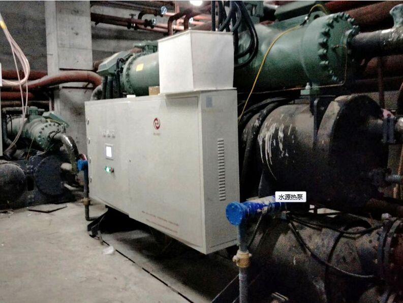 水源热泵厂家报价