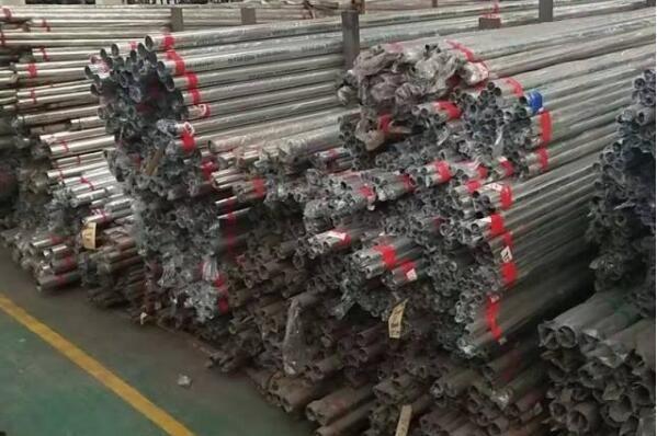 四川碳钢内衬不锈钢复合管经销商