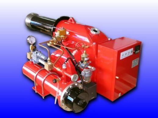 湖南350萬大卡重油燃燒器PB350生產廠家