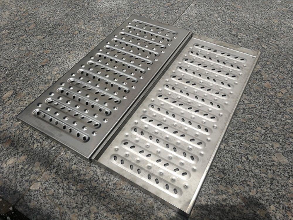 不锈钢排水篦子供应商
