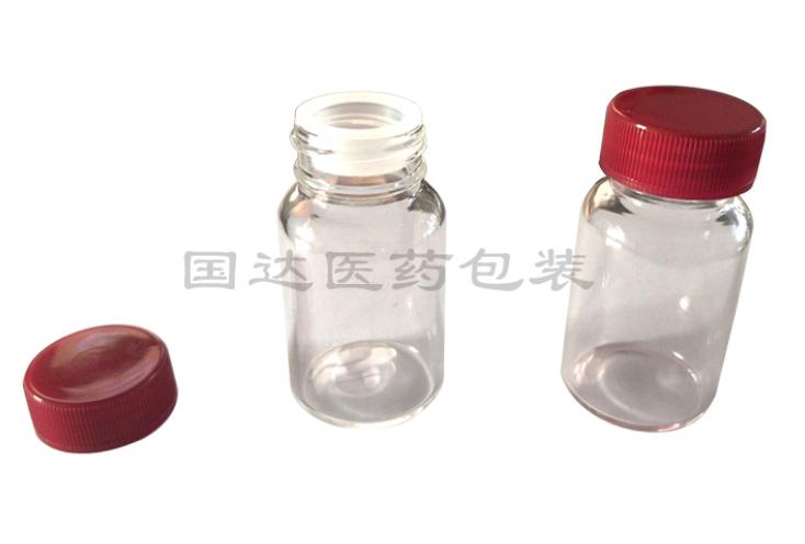 江蘇玻璃瓶廠家