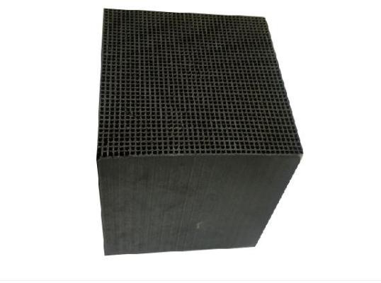 安徽蜂窝状活性炭销售价格
