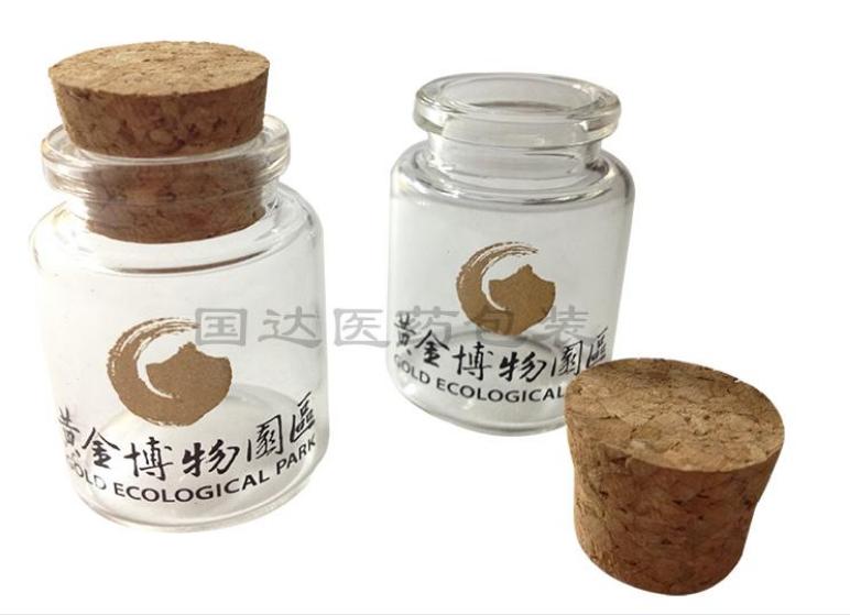 浙江木塞瓶销售