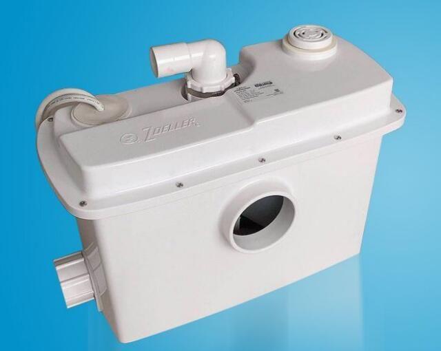 污水泵站安装
