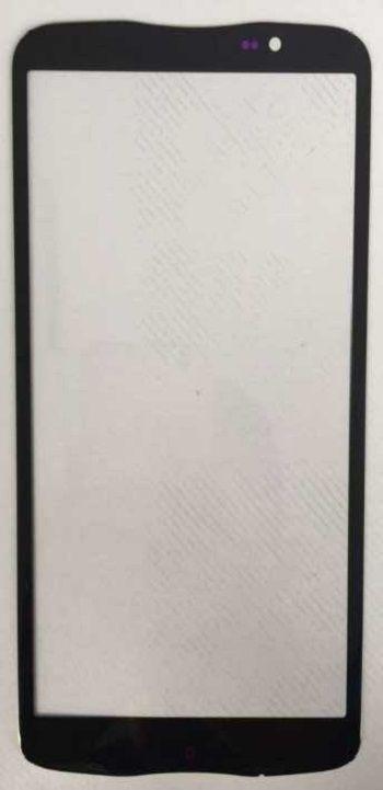 手机曲面玻璃镜片