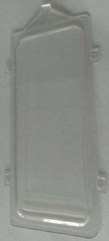 广东压缩注塑后壳生产