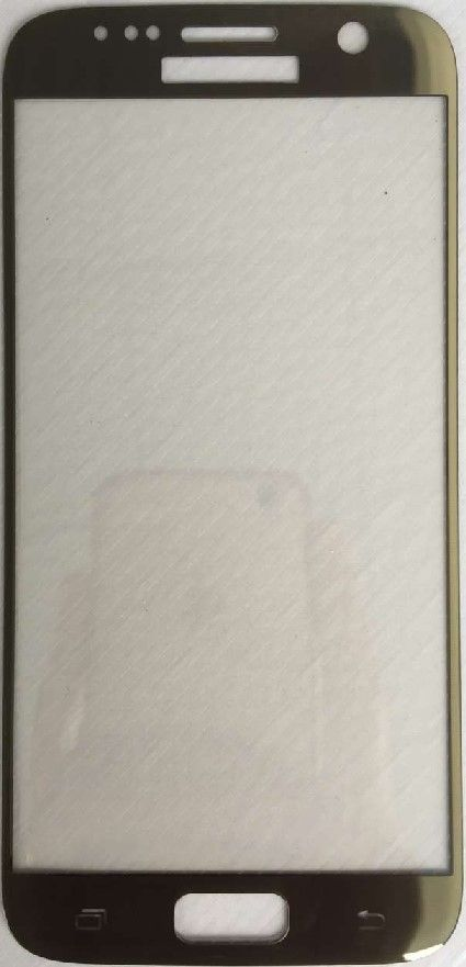 手機曲面鏡片生產