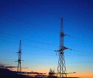 南通华电电力设备有限公司