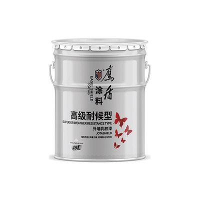 吕梁环保外墙乳胶漆生产销售