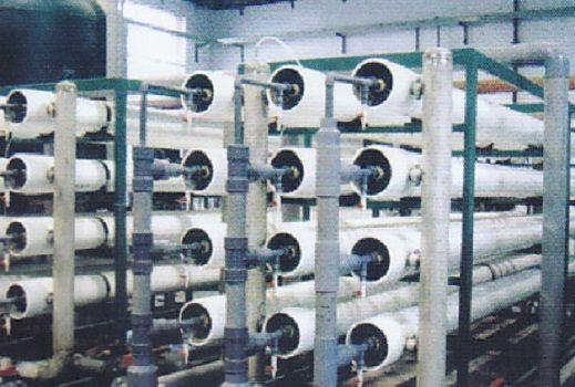 浙江FST型反渗透装置价格